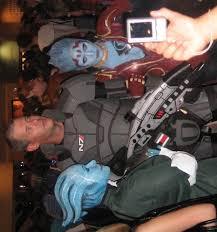 Pothead Halloween Costume Dragconcon 2012