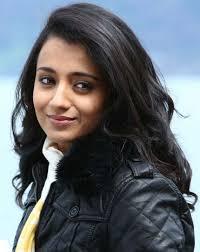 trisha hair in vtv trisha and andrea in endrendrum punnagai movie photos photos