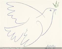 dove of peace sold by william doyle galleries new york on monday