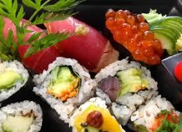 cours de cuisine sushi jérémi seguda chamonix artisan sushi