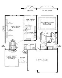 1 story floor plans innovation inspiration 13 luxury 1 story floor plans modern luxury