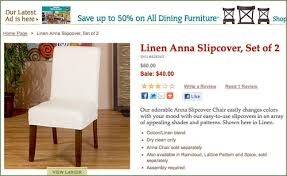 Parson Chair Slipcovers Sale Adding Some Linen Slipcovers And Shrinking Them To Fit Young