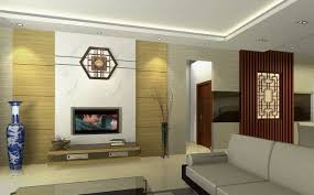 interior rendering of chinese ceiling lights interior design