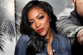 porsha williams porsha williams gets a new nose see video of procedure the