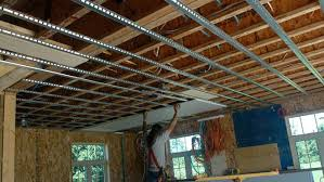 Soundproof Basement Ceiling by Soundproofing A Condo The Chronicle Herald