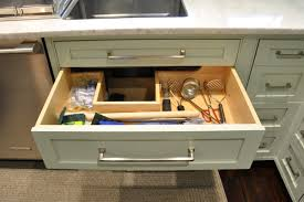 Clever Solutions For UnderKitchenSink Storage - Kitchen sink drawer