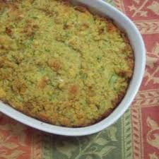 pioneer s cornbread dressing casseroles