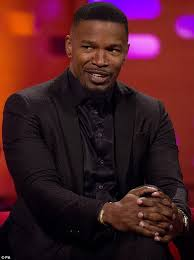 Hit The Floor Bet Season 4 - jamie foxx brings daughter annalise to the bet awards daily mail