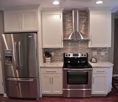 Fasade Kitchen Backsplash Stunning Without Backsplash With Fasade Backsplashes 2017 Picture