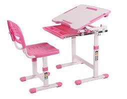 wymo kids ergonomic adjustable childrens desk u0026 chair with drawing