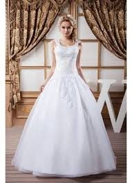 white wedding gowns embroidery white wedding gowns with straps