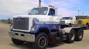 gmc semi truck 79 gmc brigadier truck tractor as0587 bigiron com online