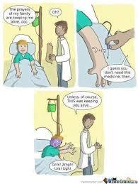 Medical Memes - medicine prayer by frazee meme center
