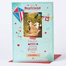 birthday card for my boyfriend only 1 49