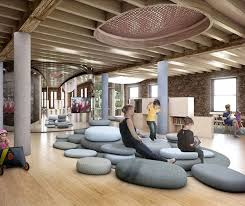 big to design new micro for wework focusing on childrens