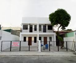 what is a duplex house newly constructed duplex house for sale in pilar las pinas