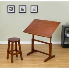 creative wood studio designs creative wood 32 inch wide drafting table with