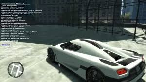 koenigsegg crash gta iv koenigsegg agera crash test youtube