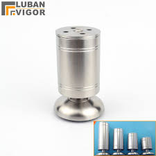 stainless steel table legs adjustable high quality stainless steel furniture legs adjustable height for