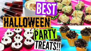 diy best halloween party treats 2015 pumpkin spice latte at