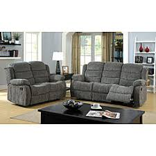 Gray Recliner Sofa Gray Furniture Of America Sofas Loveseats Sears
