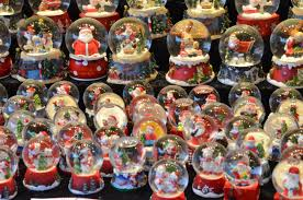 how to elegantly display your snow globe collection home garden