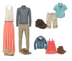 what to wear for summer family photos adorable for the