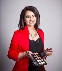 vancouver makeup school thank you drishti magazine hair and makeup school vancouver