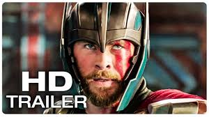 thor vs hulk fight scene thor ragnarok movie clip extended 2017
