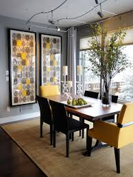 Hgtv Dining Rooms Modern Furniture Dining Room Pictures
