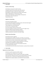 essay structure for ielts advertisement essay ielts