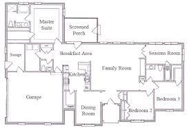ranch style floor plans ranch style house floor plans r66 in wonderful decor arrangement