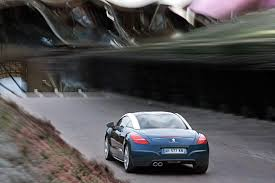 peugeot rcz tuning view of peugeot rcz 1 6 200 thp photos video features and