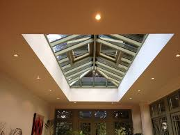 roof lanterns lantern rooflights glass skylanterns prestige