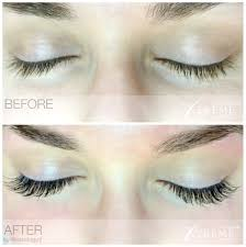 At Home Eyelash Extensions Eyelash Extensions Before After Http Www Extensionsocils Com