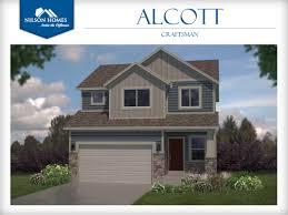 alcott floor plan rambler new home design nilson homes