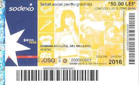 sodexo si e social primele tichete sociale pentru grădiniță sodexo social pass au fost