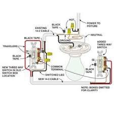 best 25 three way switch ideas on pinterest electrical switch