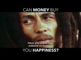 can marley bob marley can money buy you happiness youtube