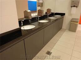 Commercial Bathroom Quartz Stone Commercial Bathroom Vanity Tops Black Bathroom