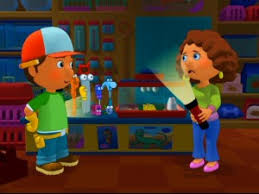 handy manny manny u0027s pet roundup dvd review