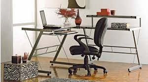 Glass Computer Desk Australia Techno Desk Desks U0026 Suites Home Office Furniture Outdoor