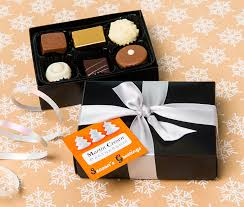 gifts for clients corporate gifts chouchoute chocolaterie