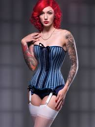 curves and corsets church of halloween