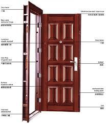 Exterior Doors And Frames Exterior Steel Doors On Of Steel Security Exterior Doors