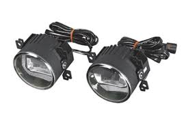 led fog light kit sylvania zevo led fog lights free shipping