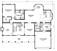 tidewater of generation two story collection modular home floor