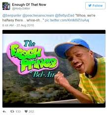 Whoa Meme - the fresh prince of bel air tweet by andyglider whoa we re