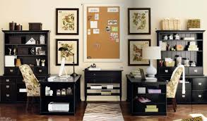 White Office Decorating Ideas Brilliant 25 Home Office Decor Design Ideas Of Best 25 Home