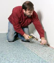 carpeting installation specialists professional courteous